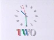 GRT2 clock 1986