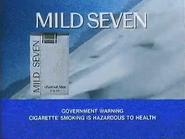 Mild Seven GH TVC 1987