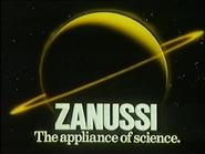 Zanussi AS TVC 1981