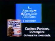 Canigou RLN TVC 1991 - JMDA