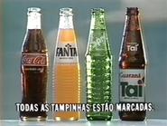 Coke Fanta Sprite Tai PS TVC 1985