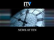 ITV Eurcasic slide - News at Ten - 1992