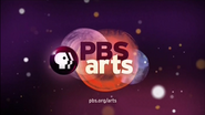 PBS system cue - PBS Arts - 2011