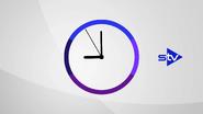 Slennish clock 2014