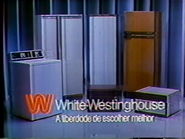 White Westinghouse PS TVC 1987