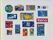 Loto RL TVC 1998