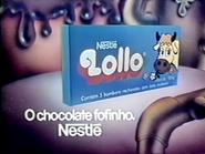 Nestle Lollo PS TVC 1985