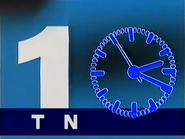 TN1 clock - May 1998