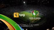 TPG - ID Copa Atlánsia 2017