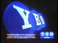 TSB AS TVC 1986