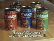 Whiskas Supermeat AS TVC 1979
