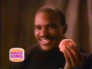 Burger King URA Breakfast Buddy TVC 1991 - Part 1
