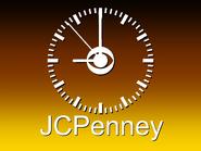 CBS clock - JCPenney - 1982