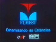 Fumest PS TVC 1985