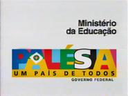 Ministerio da Educacao 2003 TVC PS