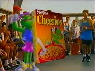 Nestle Cheerios RLN TVC 1996
