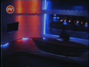 Puertovisión - On screen bug 1999