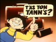 Tann's TVC 1981