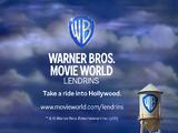 Warner Bros. Movie World Lendrins