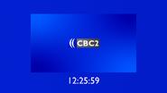 CBC2 2018 clock