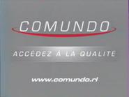 Comundo RL TVC 2000