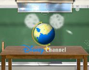 Disney Channel ID - School (1999)