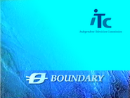 ITC Boundary slide 1994