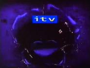 ITV break bumper - Heart Drop - 1998