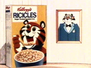 Kelloggs Ricicles AS TVC 1979