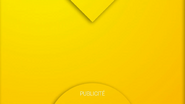 M9 publicite yellow 2020