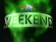 Mnet weekend