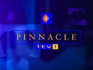 Pinnacle 2001 ITV ID