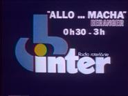 RRI Allo Macha TVC 1977
