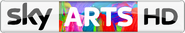 Sky Arts HD 2015