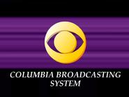 ITV ID - CBS - 1989 - 1