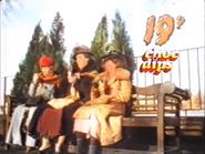 KP Choc Dips AS TVC 1985