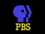 PBS ID - Yellow Text - 1984