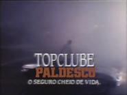 Paldesco Top Club PS TVC 1990 2