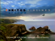 United Airlines RL TVC 1998