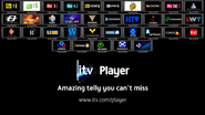 2009-styled ITV Player promo (2015)
