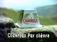 Chavroux RL TVC 1998