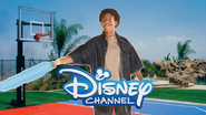 Disney Channel ID - Tahj Mowry (2014)