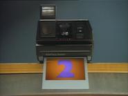 GRT2 Polaroid sting 1991