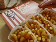 KFC AS TVC Family Feast 1982 1