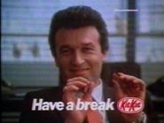 Kit Kat AS TVC 1984