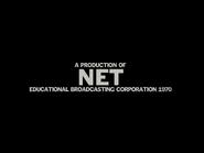 NET endcap 1970