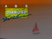 ABS Diamond boat id