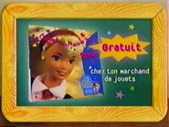 Barbie calendar RLN TVC 1996