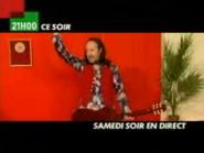 Canal Plus promo - Samedi Soir En Direct - 2003