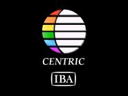 Centric IBA slide 1989